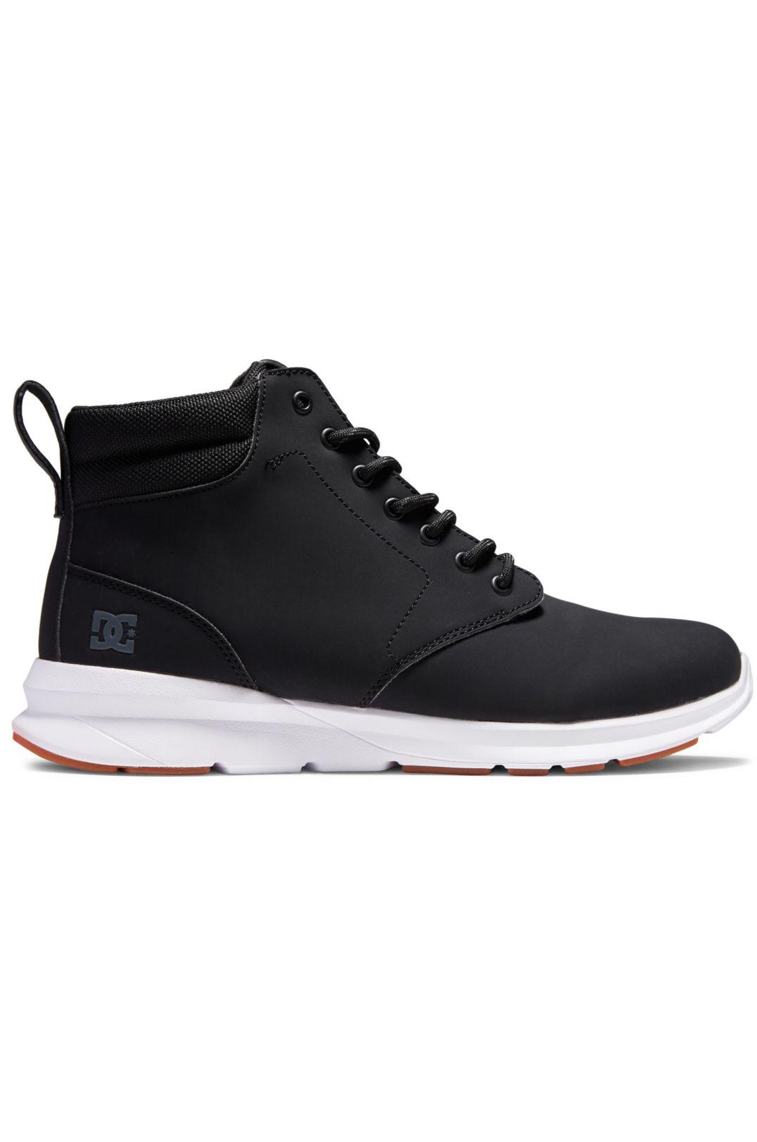 DC Shoes Boots MASON 2 Black/White