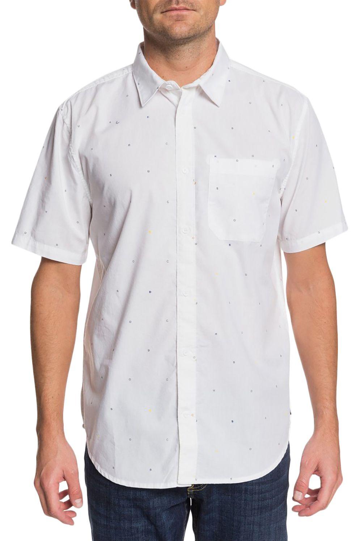 Camisa DC Shoes MAKE IT HAPPEN White