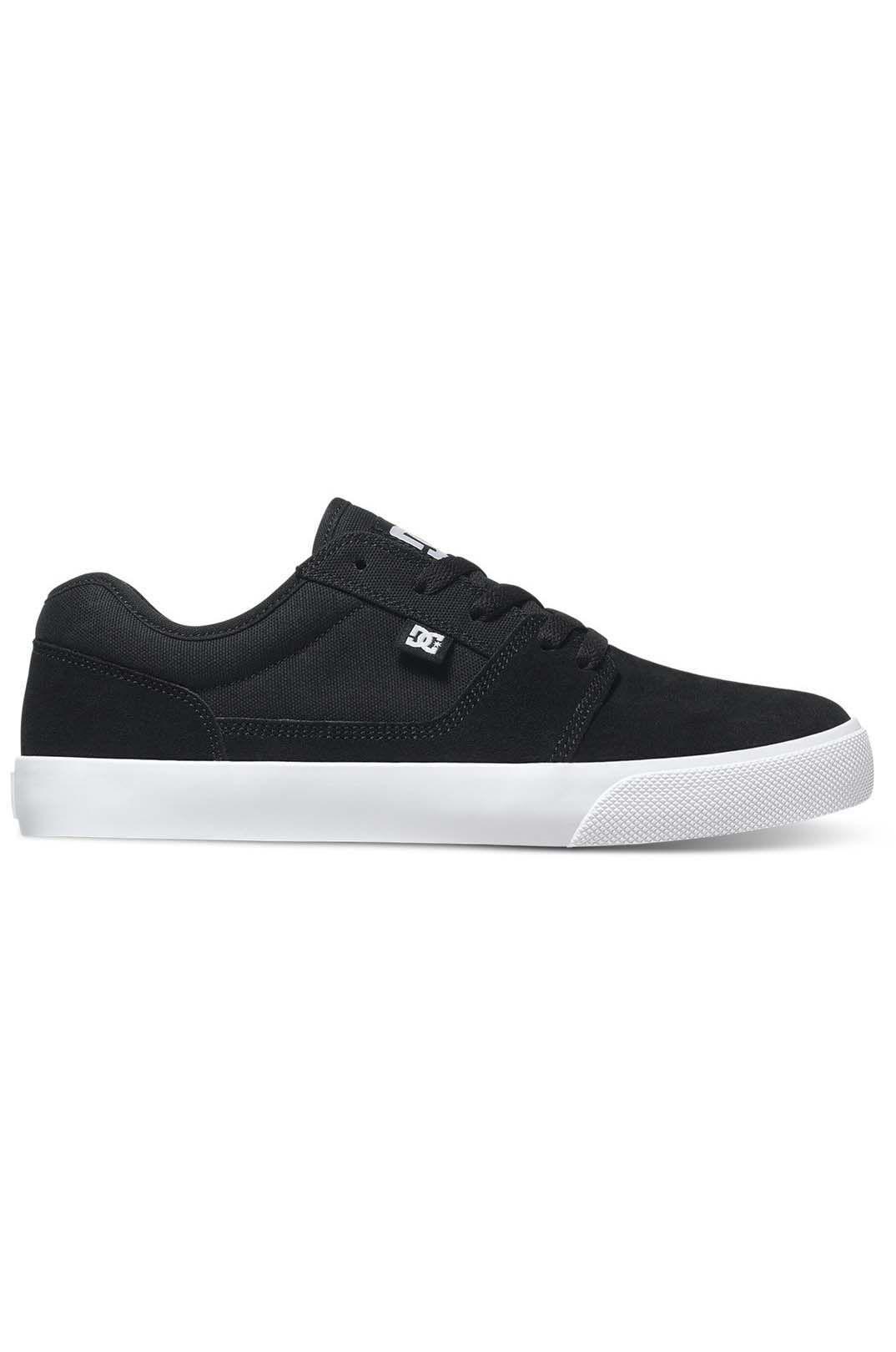 Tenis DC Shoes TONIK M SHOE Black/White/Black