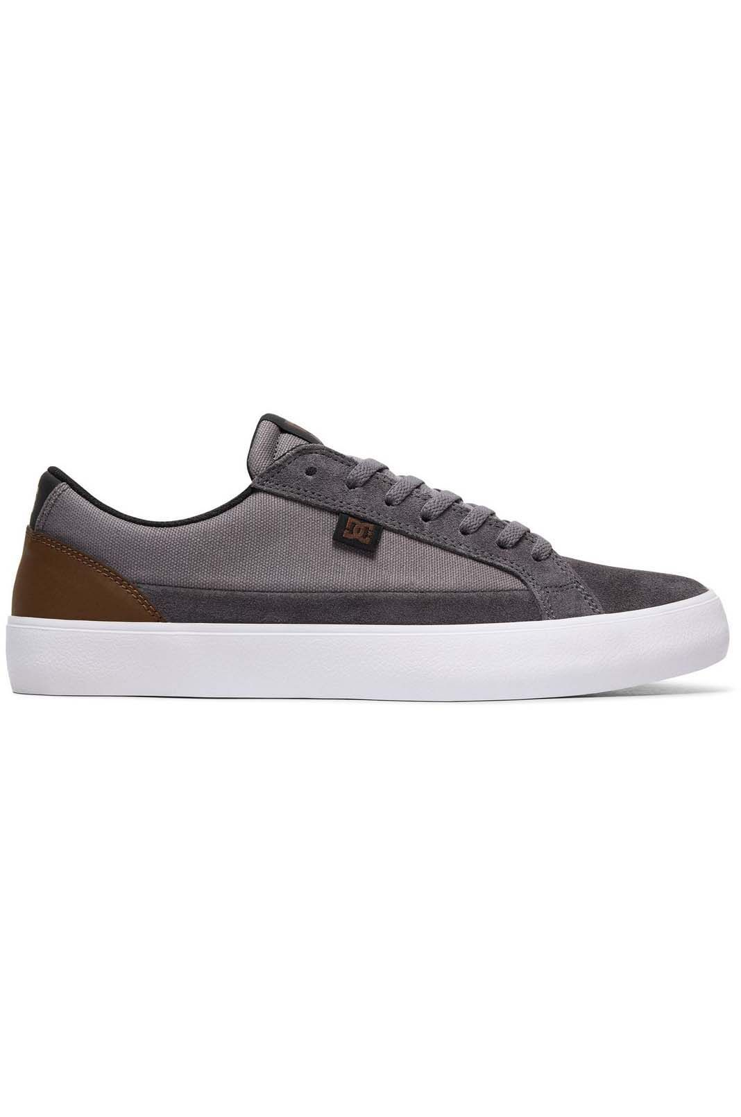 Tenis DC Shoes LYNNFIELD S Grey