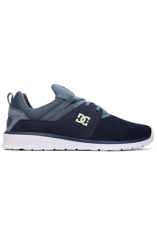 Tenis DC Shoes HEATHROW Navy / Khaki