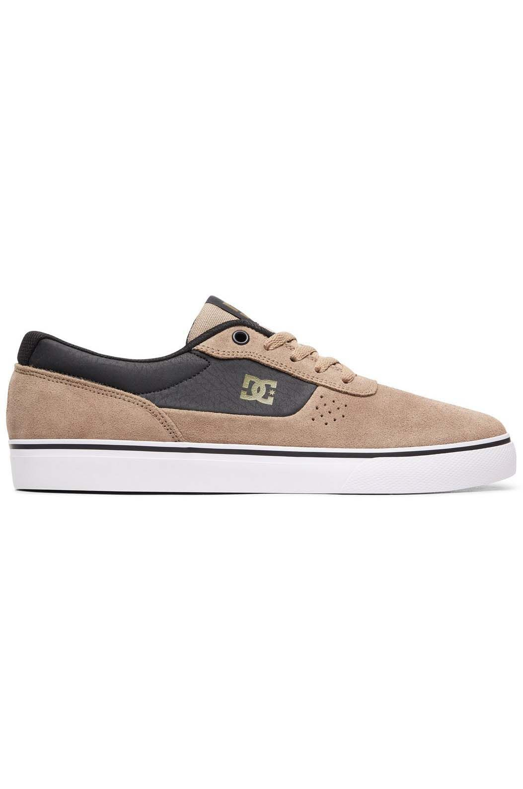 Tenis DC Shoes SWITCH S Timber