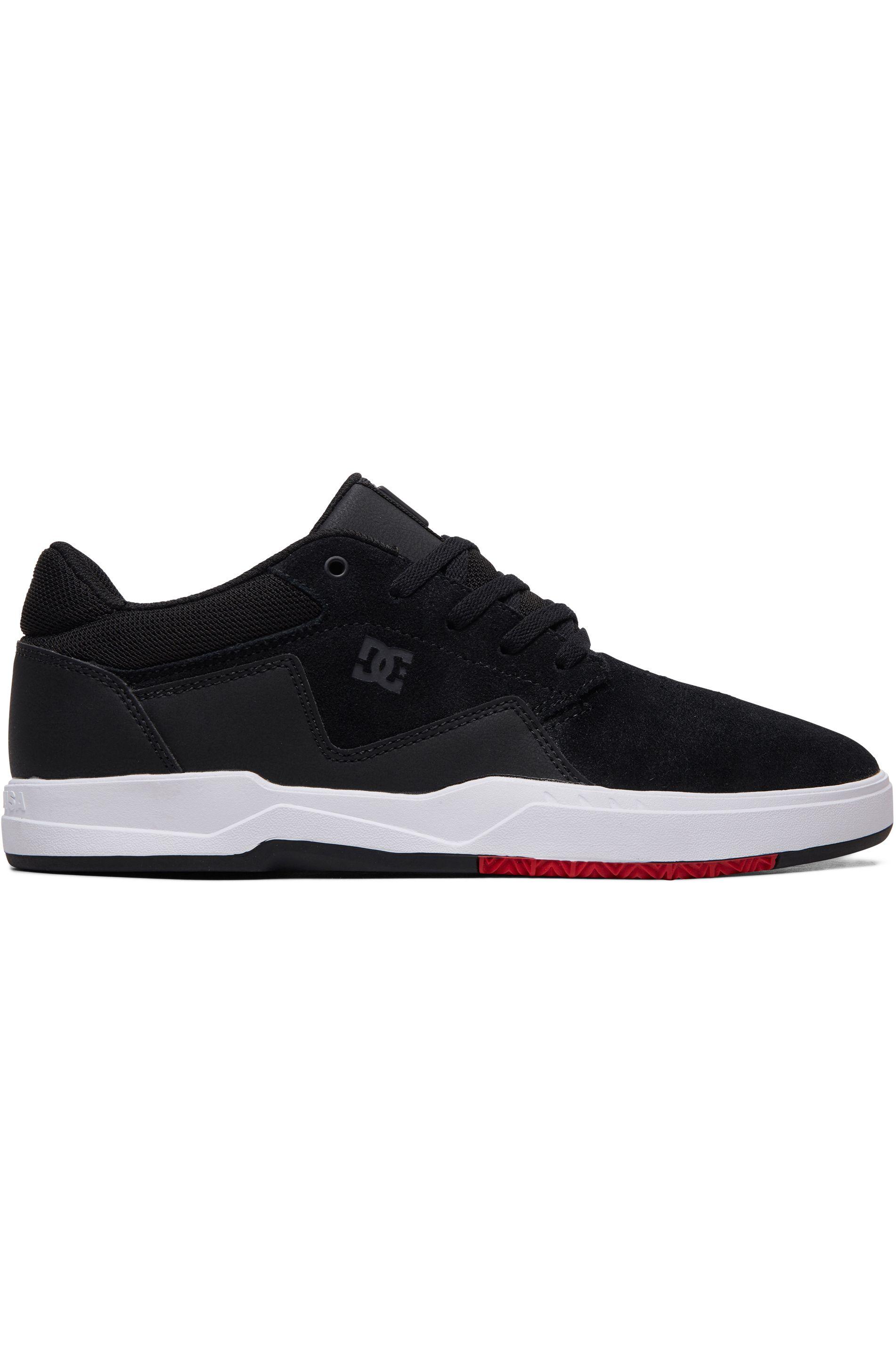 DC Shoes Shoes BARKSDALE Black/Grey