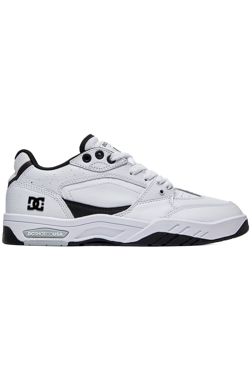 DC Shoes Shoes MASWELL White/Black