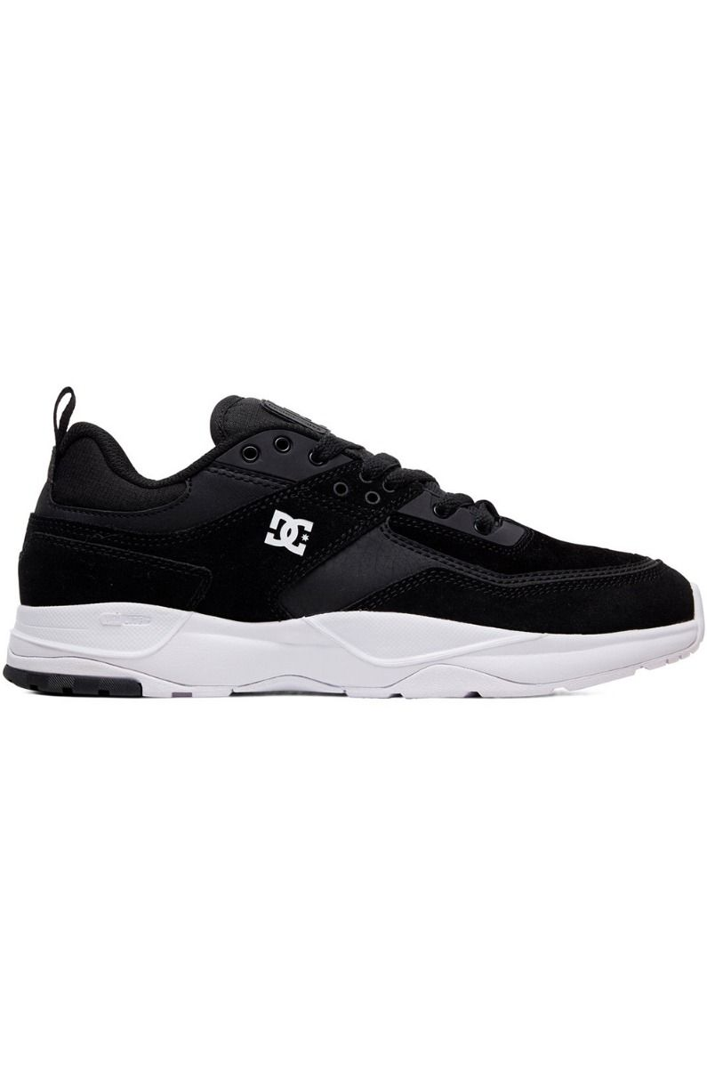 DC Shoes Shoes E.TRIBEKA Black/White/Black