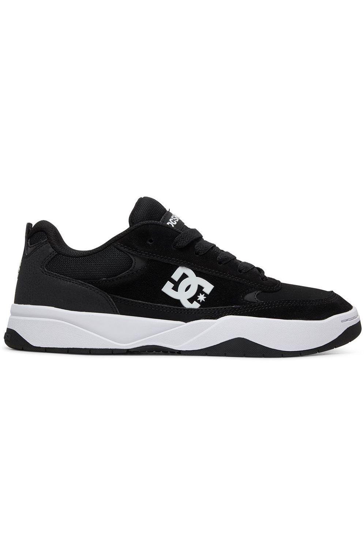 DC Shoes Shoes PENZA Black/White