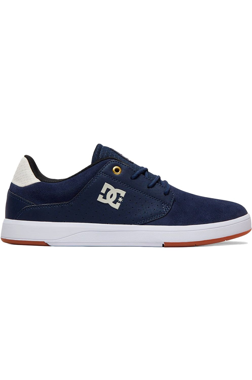 Tenis DC Shoes PLAZA TC Navy