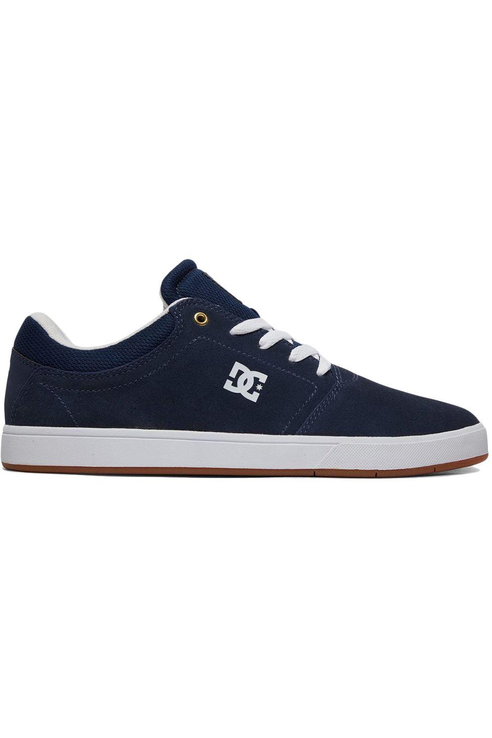 DC Shoes Shoes CRISIS Dc Navy/Gum