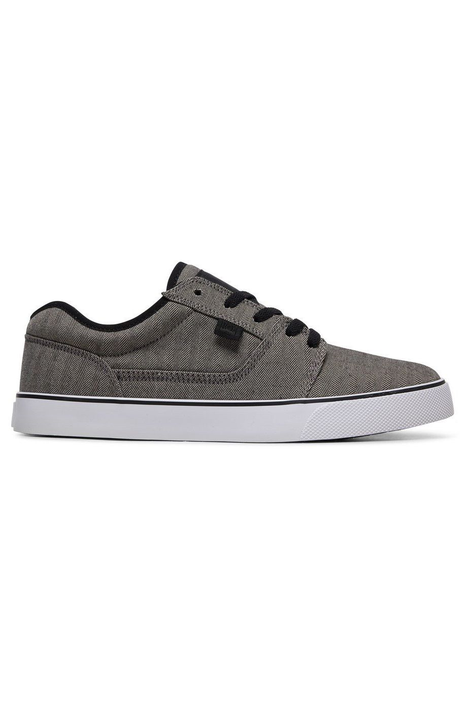 DC Shoes Shoes TONIK TX SE Black/Armor/Black
