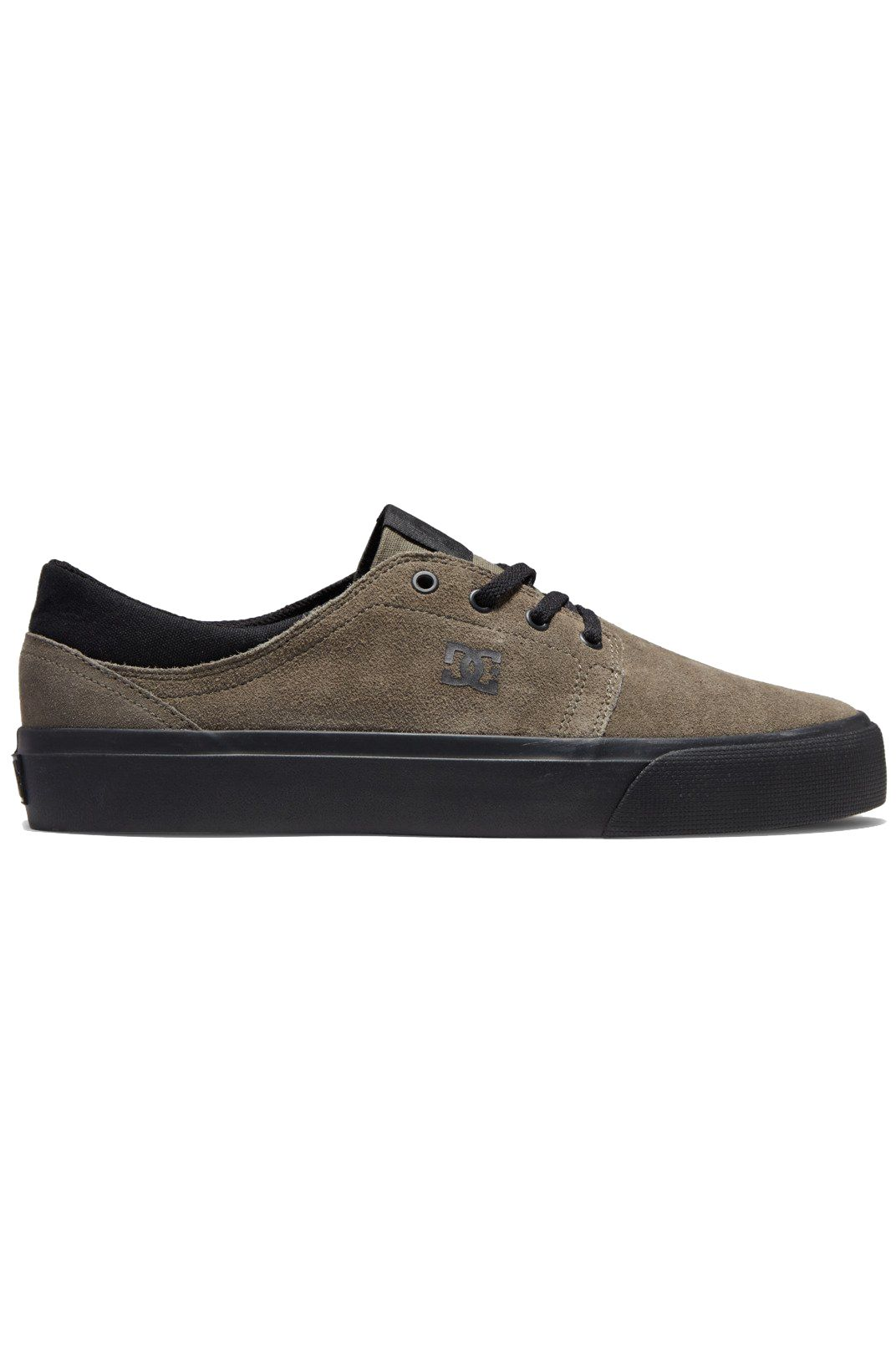 DC Shoes Shoes TRASE SD Olive/Black