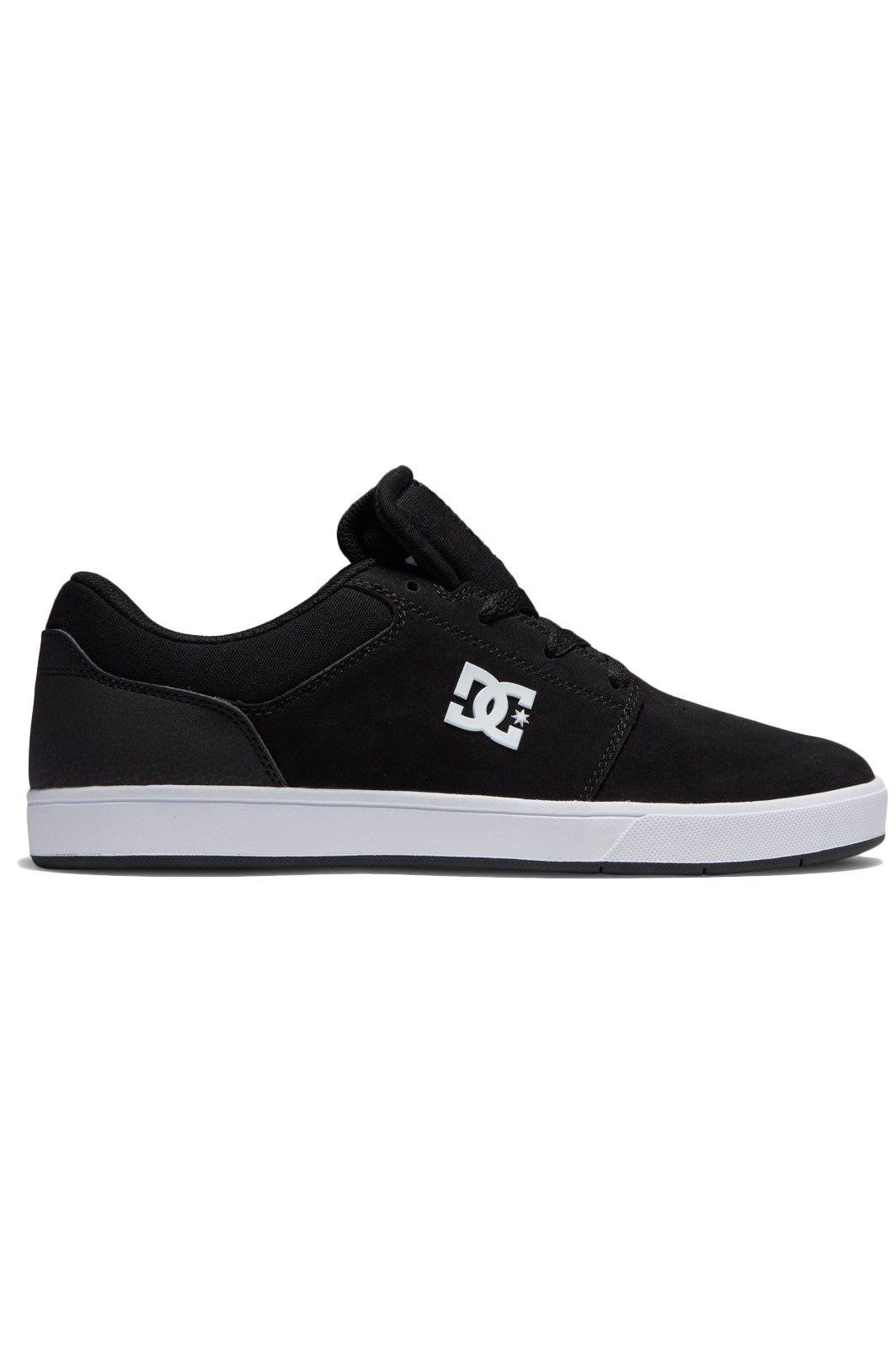 DC Shoes Shoes CRISIS 2 Black/White