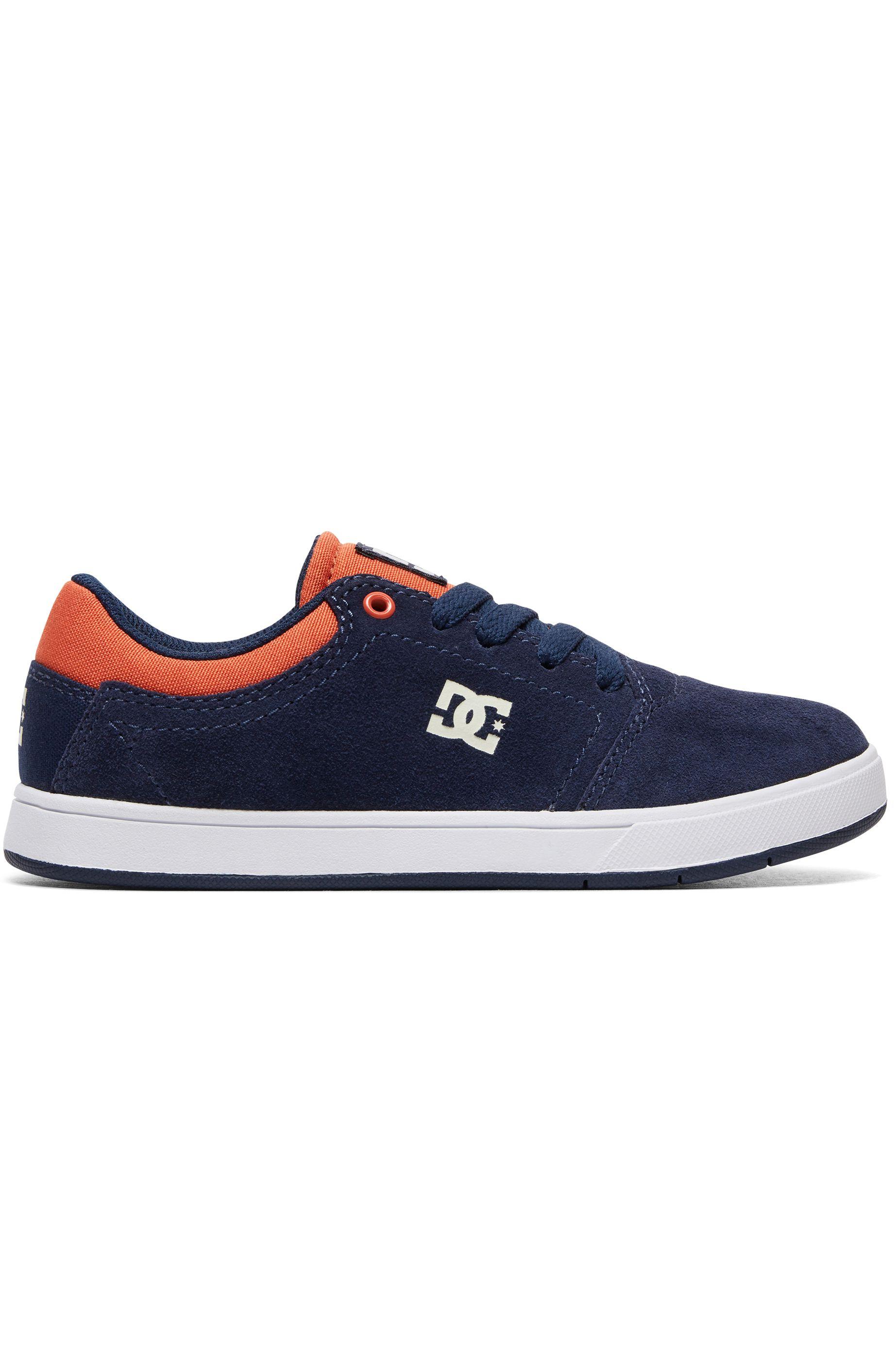 23c89e17f9216 Tenis DC Shoes CRISIS Indigo