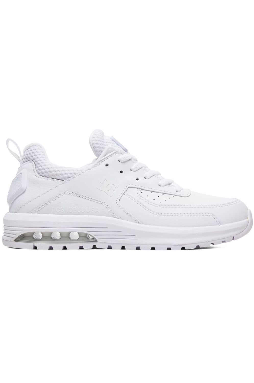 DC Shoes Shoes VANDIUM White