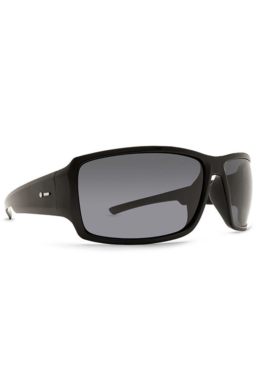 Oculos Dot Dash EXXELLERATOR Black Gloss / Grey