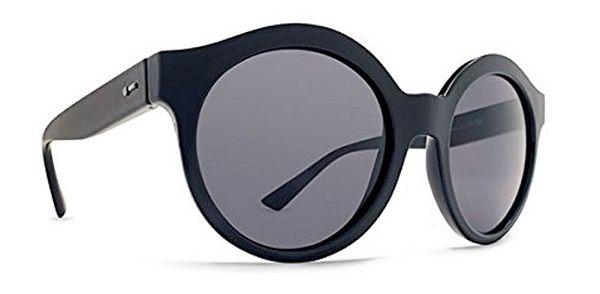 Oculos Dot Dash HUSH Black Gloss / Grey