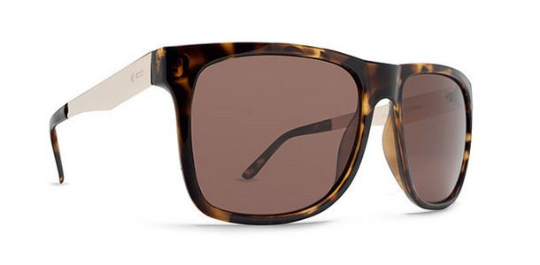 Oculos Dot Dash ADMIRAL Tortoise Gold Gloss / Bronze