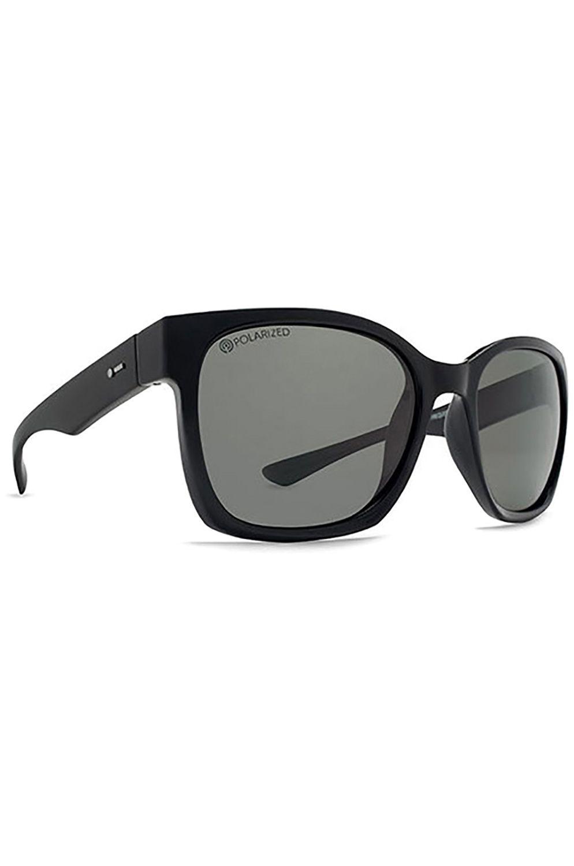 Oculos Dot Dash FREQUENCY Black Gloss / Grey Poly Polar