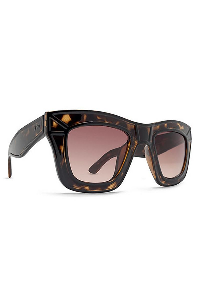 Oculos Dot Dash HACKTAVIST - TORTOISE / BROWN GRADIENT Tortoise / Brown Gradient