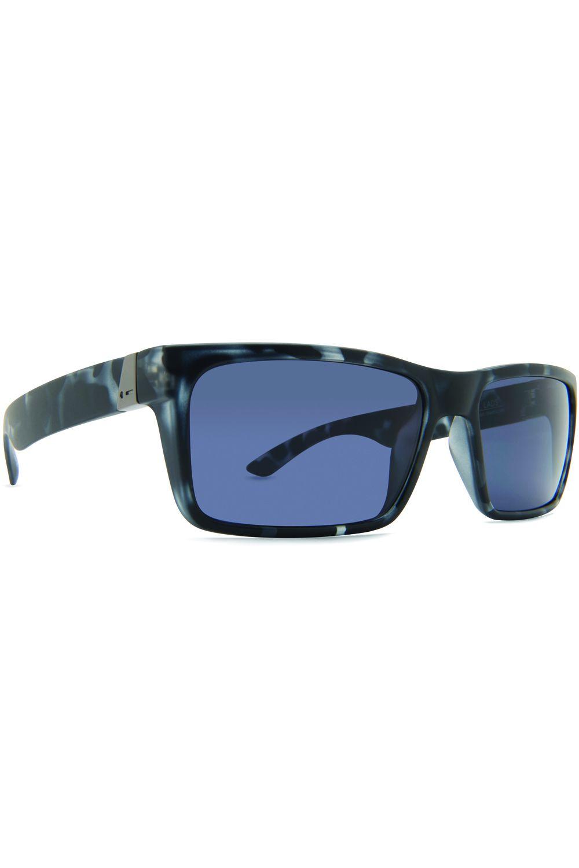 Oculos Dot Dash LADS Black / Gold Chrome
