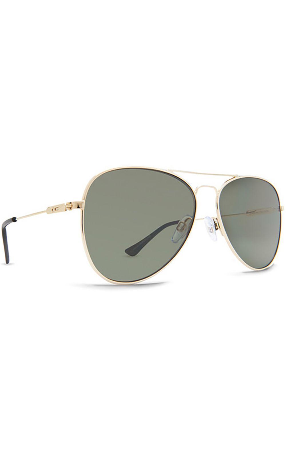 Oculos Dot Dash AEROGIZMO Gold / Vintage Grey