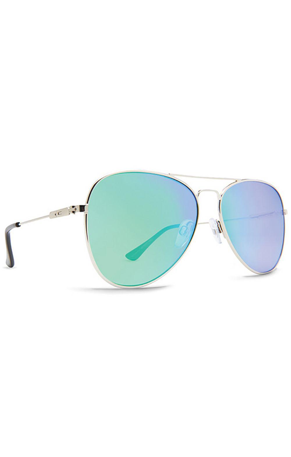 Oculos Dot Dash AEROGIZMO Silver / Green