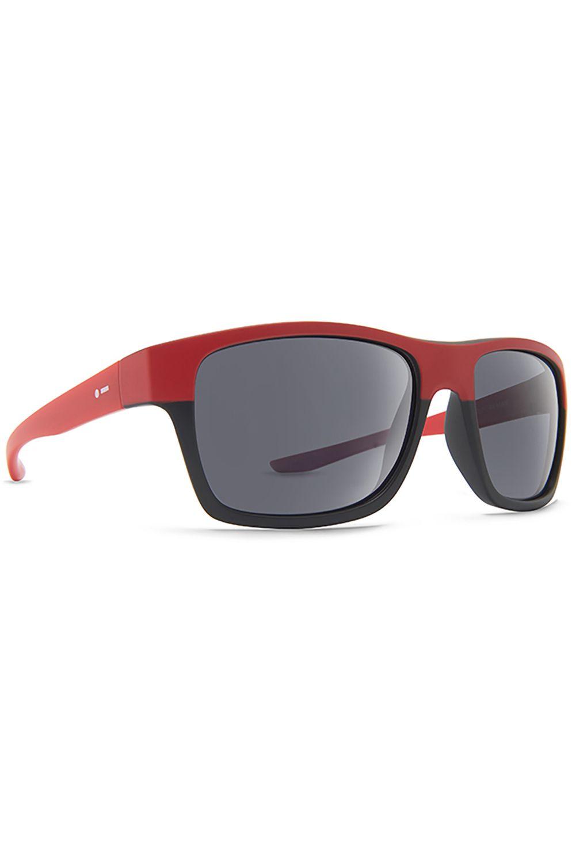 Oculos Dot Dash FUTUREMAN Race Red / Silver Flash