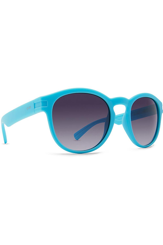 Oculos Dot Dash GOGO Mint Satin / Grey Gradient