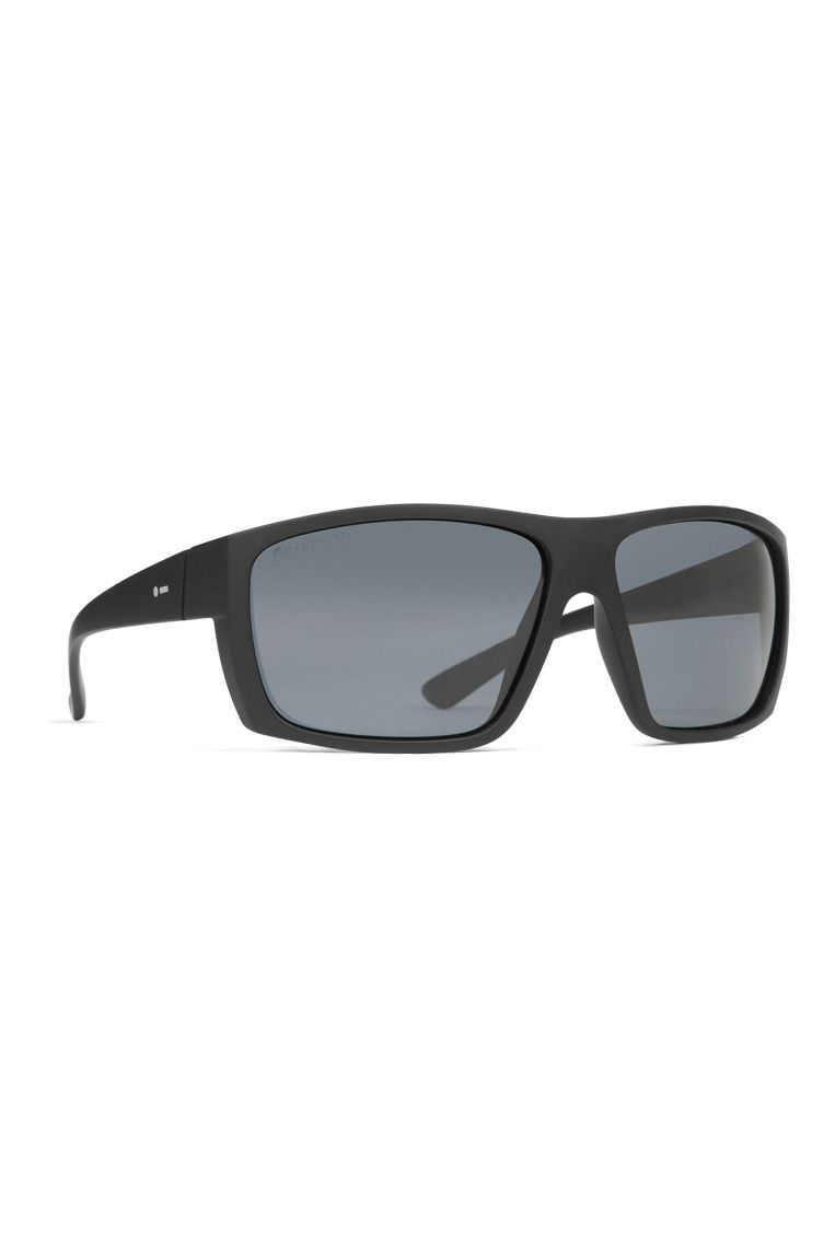 Oculos Dot Dash SHIZZ Black Satin / Grey Polar