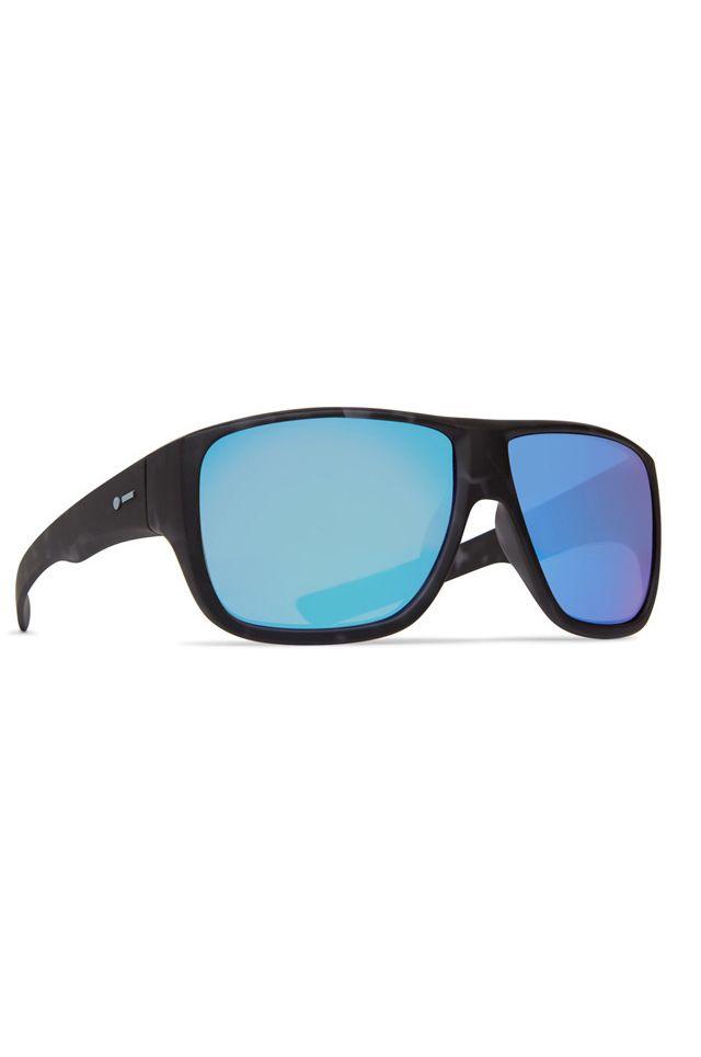 Oculos Dot Dash APERTURE Midnight Tort / Aqua Chrome