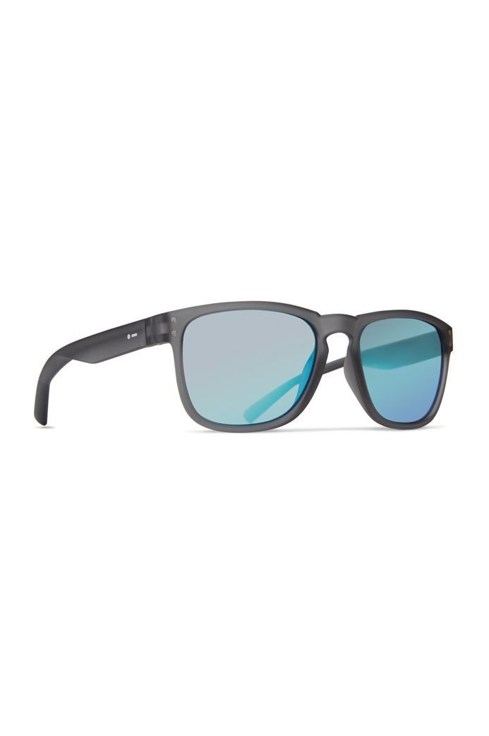 Oculos Dot Dash BOOTLEG Dark Frost Satin / Mint Chrome