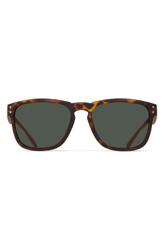 Oculos Dot Dash BOOTLEG Dark Tort Black Satin / Vintage Grey Polar
