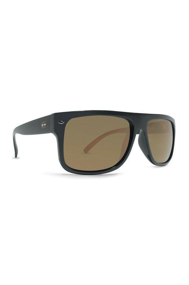 Oculos Dot Dash SIDECAR Black / Chrome