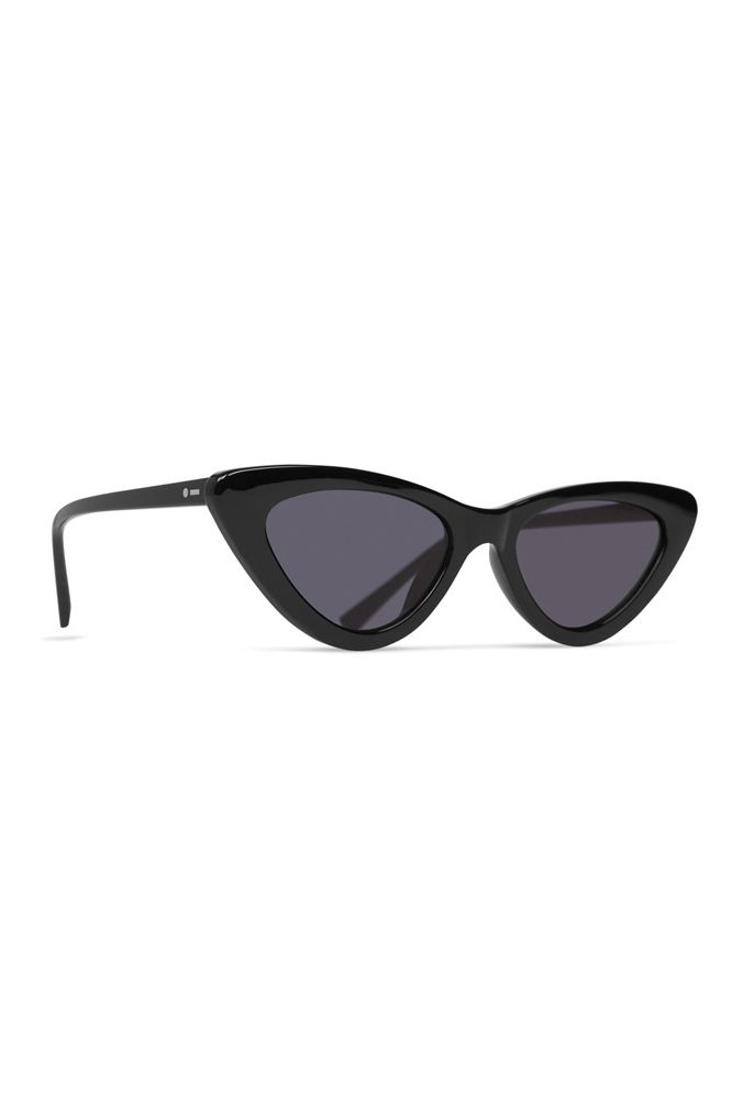 Oculos Dot Dash FABULIST Black Gloss / Grey