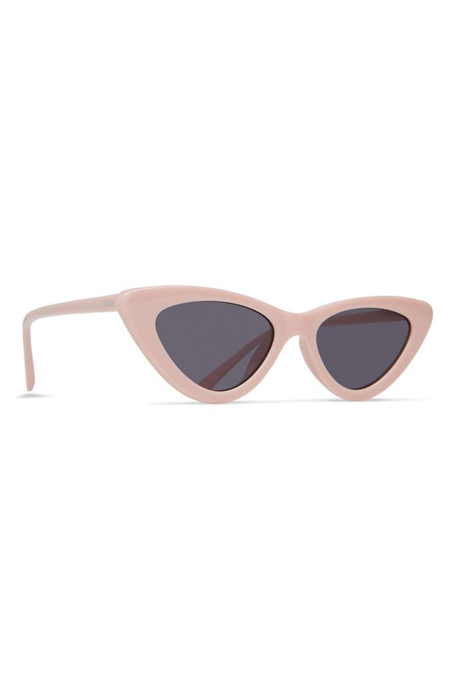 Oculos Dot Dash FABULIST Caddy Pink / Grey