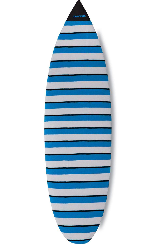 Capa Dakine 6ft KNIT THRUSTER Tabor Blue