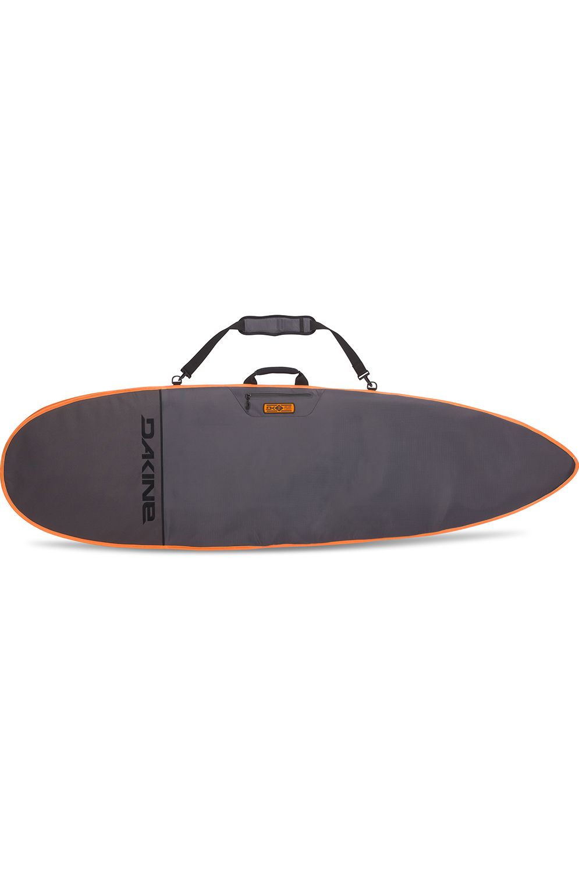 Dakine Boardbag 5'4 JOHN JOHN FLORENCE SURFBOARD BAG DAYLIGHT Carbon