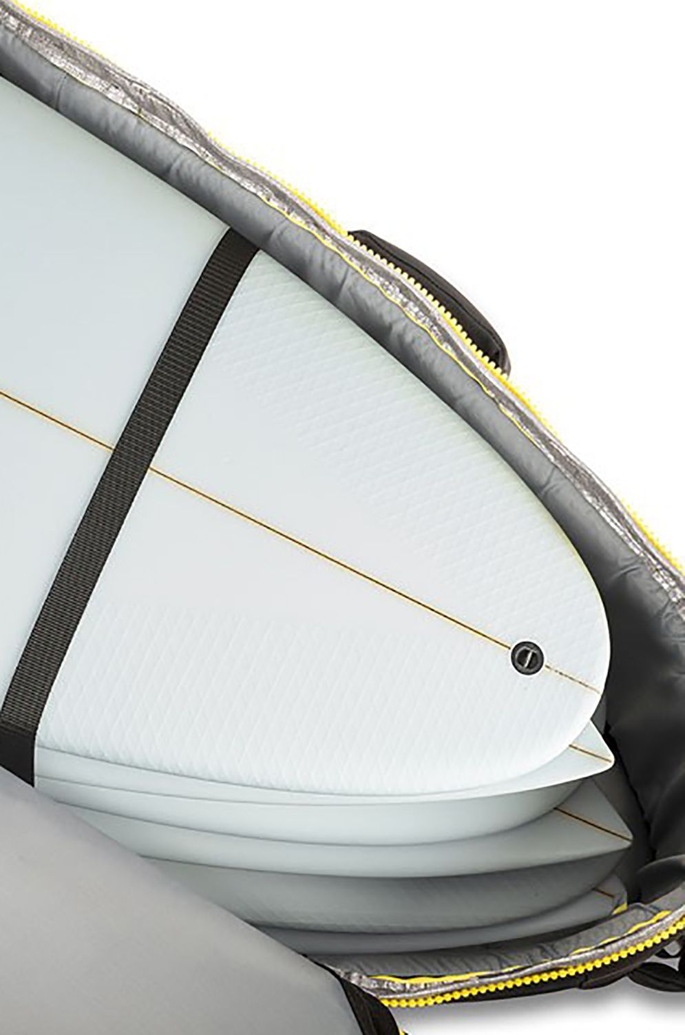 Capa Dakine TOUR REGULATOR SURFBOARD BAG Carbon