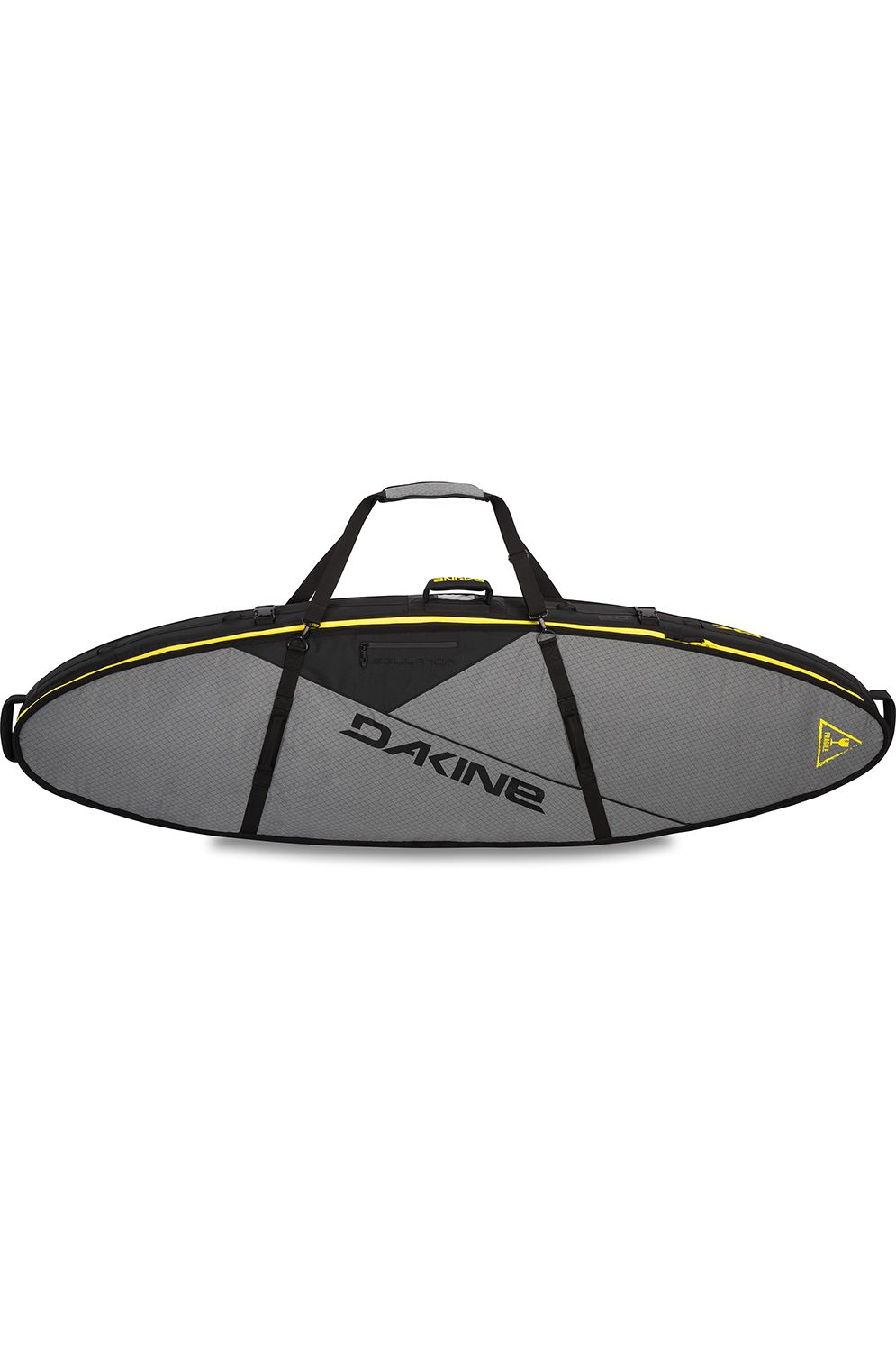 Capa Dakine REGULATOR SURFBOARD BAG TRIPLE 7'0 Carbon