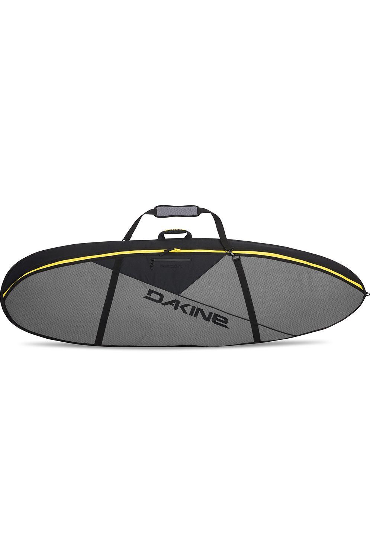 Dakine Boardbag 7'0 RECON DOUBLE SURFBOARD BAG THRUSTER Carbon
