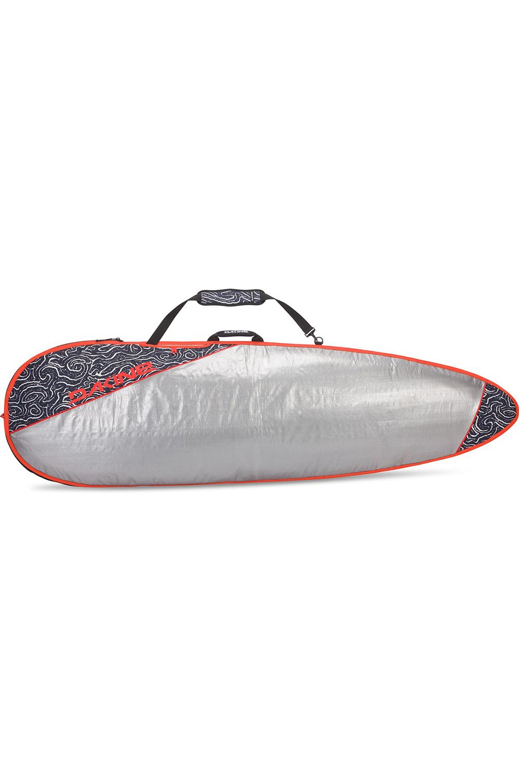 Capa Dakine 5'4 DAYLIGHT SURFBOARD BAG THRUSTER Lava Tubes