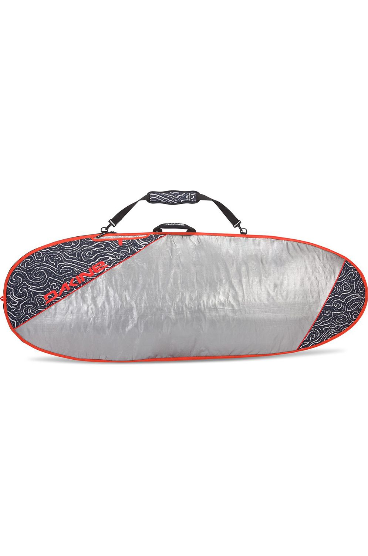 Dakine Boardbag 5'8 DAYLIGHT SURFBOARD BAG HYBRID Lava Tubes