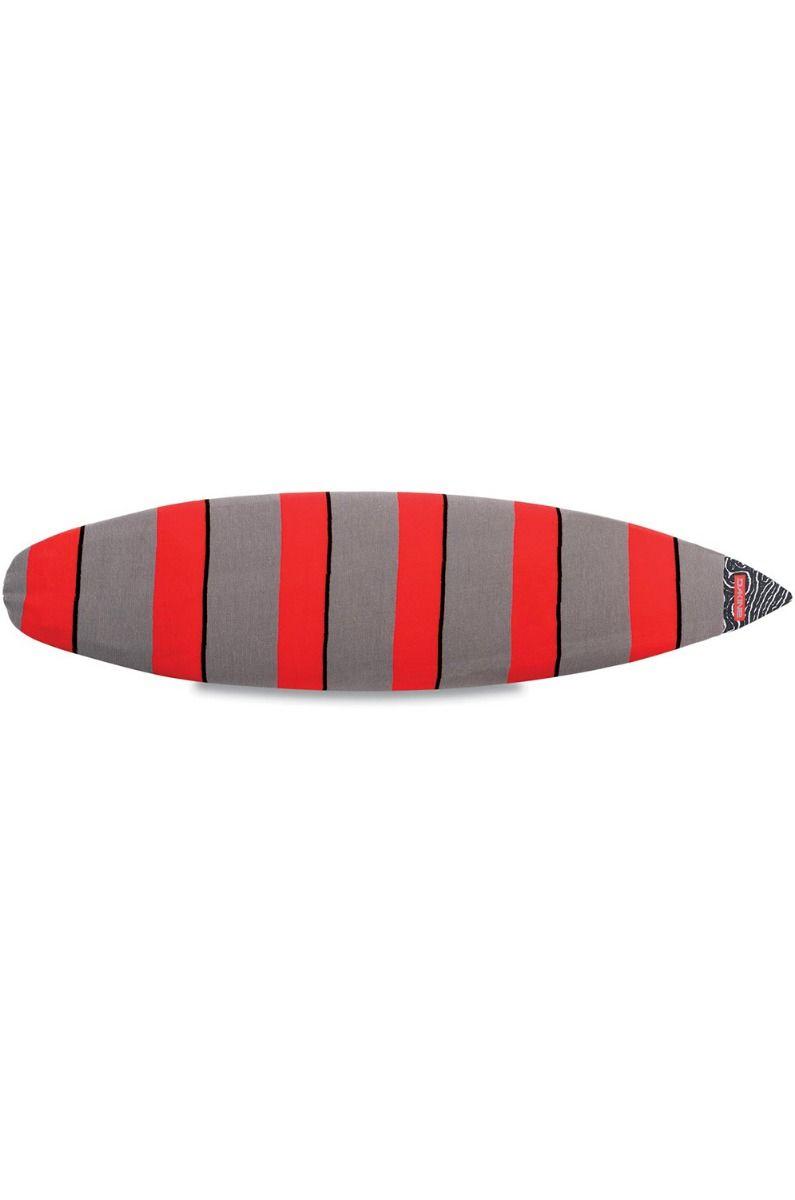 Capa Dakine 5'2 KNIT SURFBOARD BAG HYBRID Lava Tubes