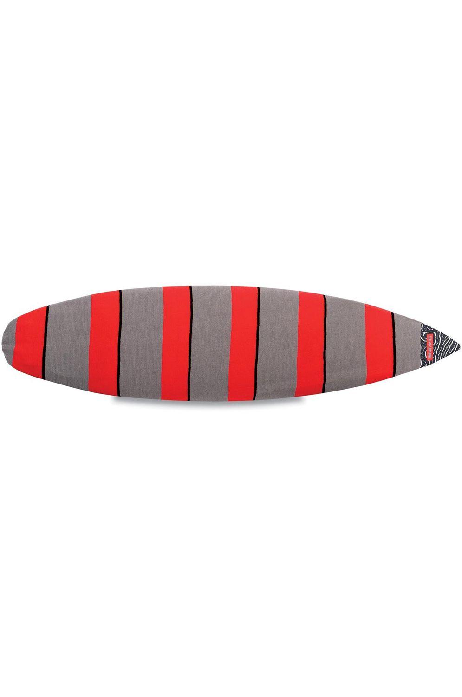 Capa Dakine 7'0 KNIT SURFBOARD BAG NOSERIDER Lava Tubes