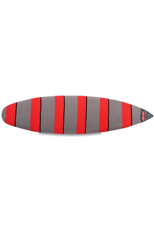 Capa Dakine 9'2 KNIT SURFBOARD BAG NOSERIDER Lava Tubes