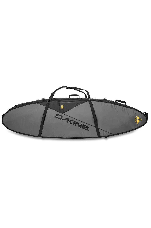 Dakine Boardbag 7'0 JOHN JOHN FLORENCE SURFBOARD BAG QUAD Carbon