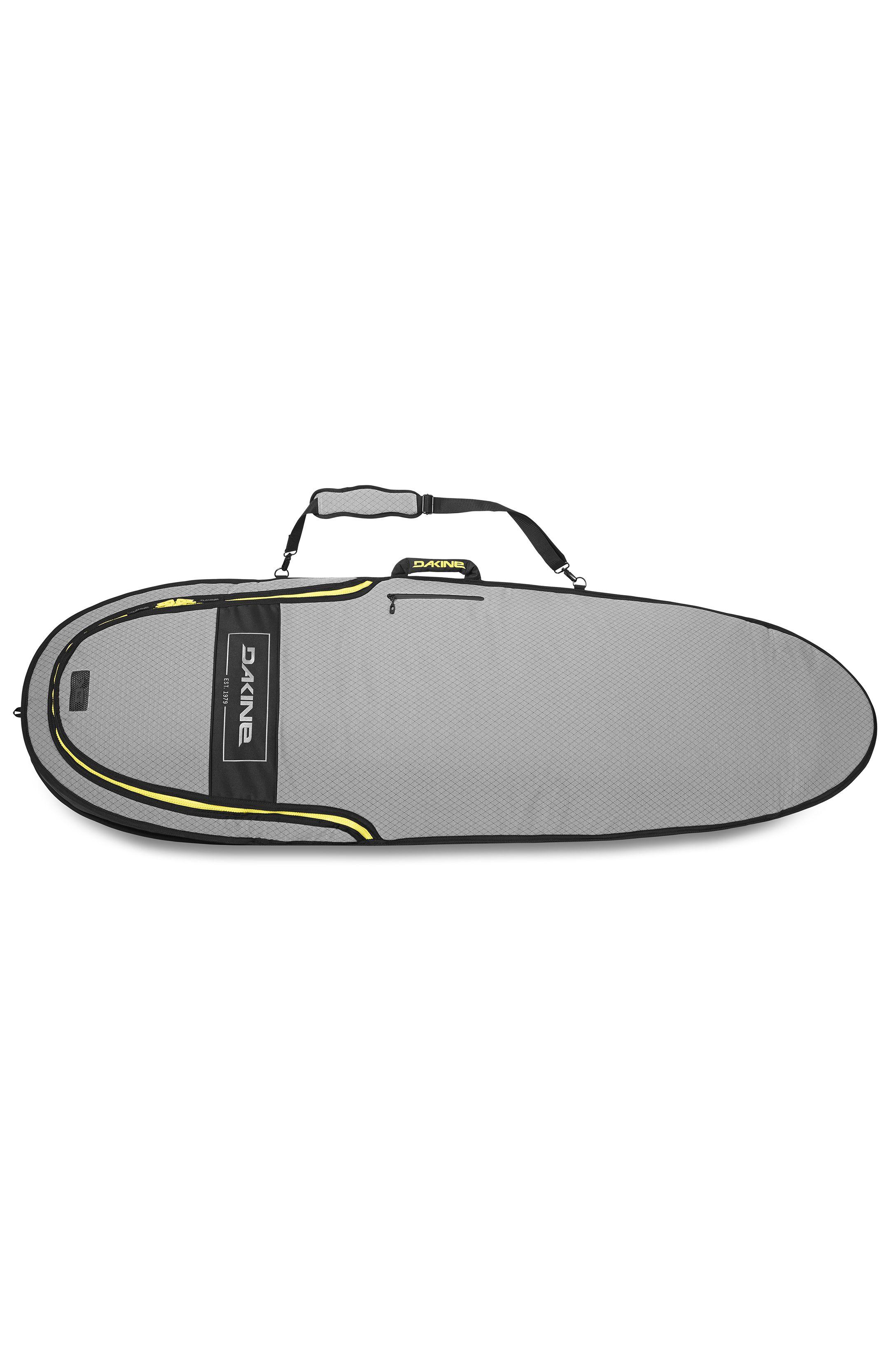 Dakine Boardbag 5'8 MISSION SURFBOARD BAG HYBRID Carbon
