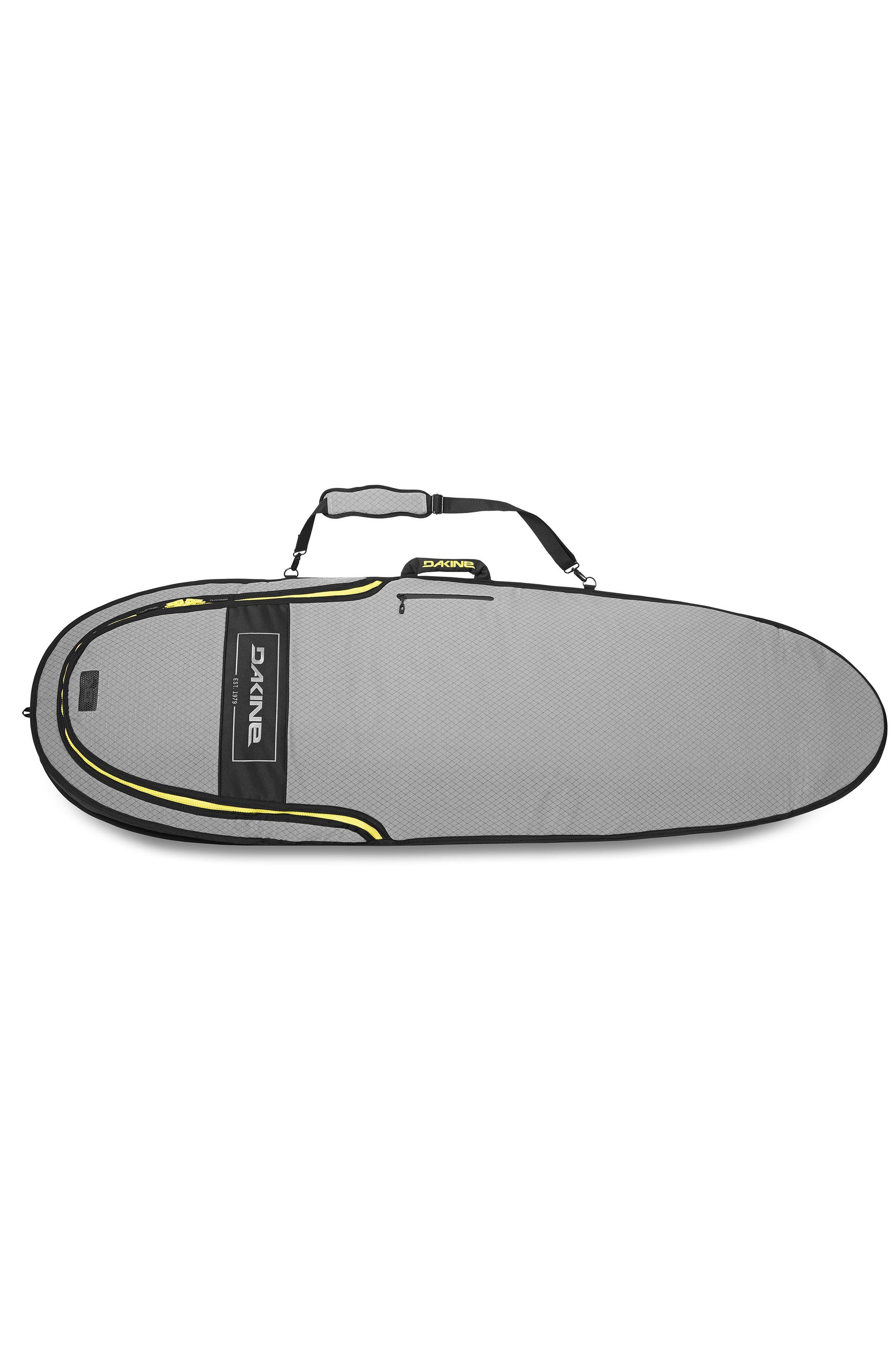 Dakine Boardbag 6'0 MISSION SURFBOARD BAG HYBRID Carbon