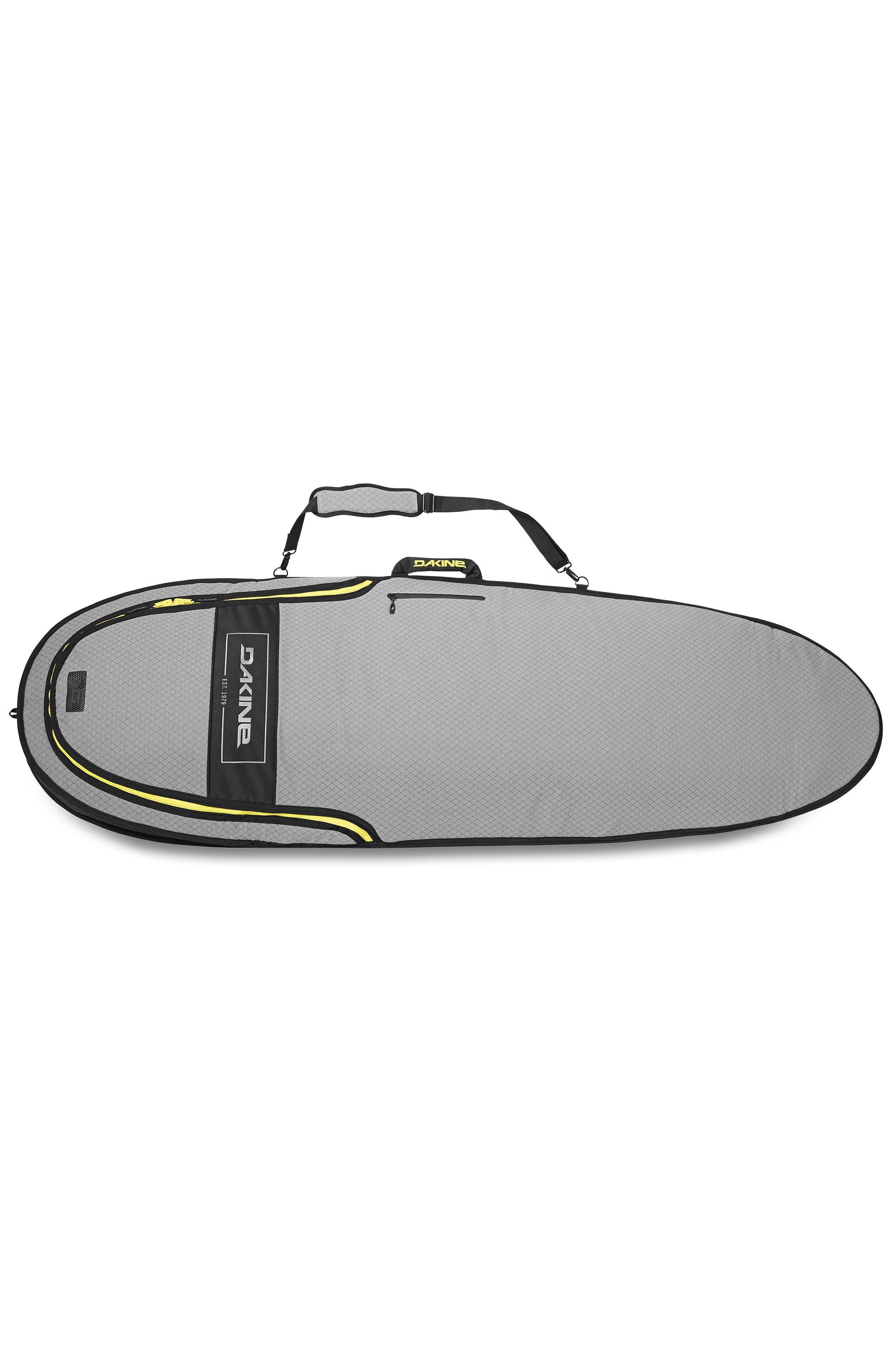 Dakine Boardbag 6'3 MISSION SURFBOARD BAG HYBRID Carbon