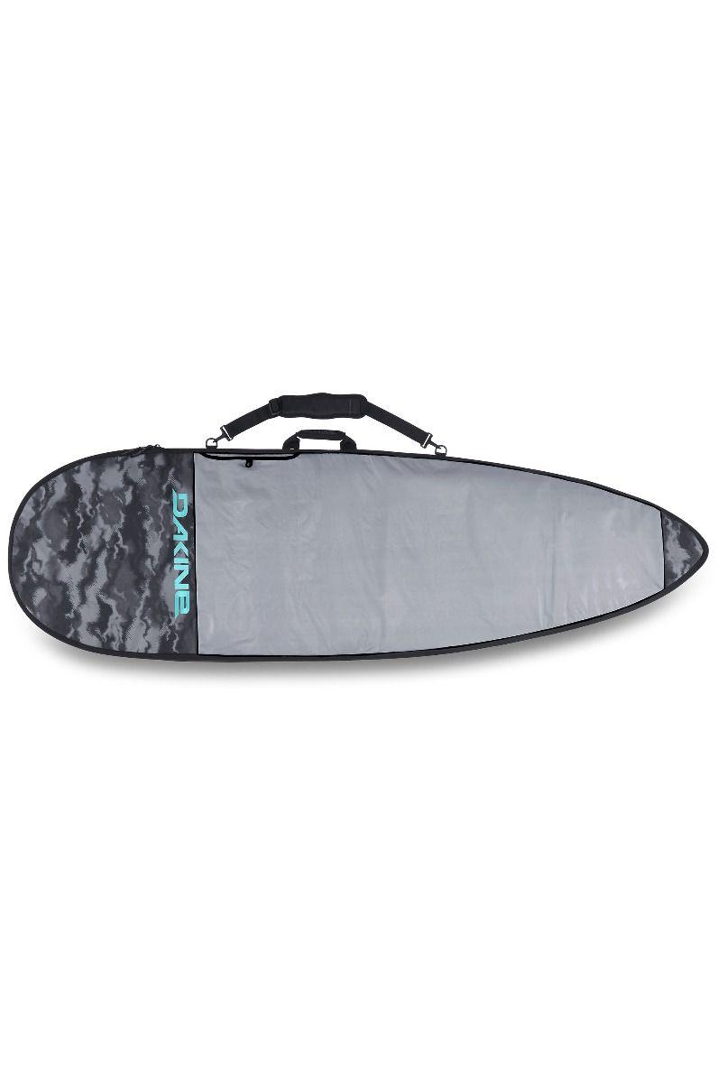 Dakine Boardbag 5'4 DAYLIGHT SURFBOARD BAG THRUSTER Dark Ashcroft Camo