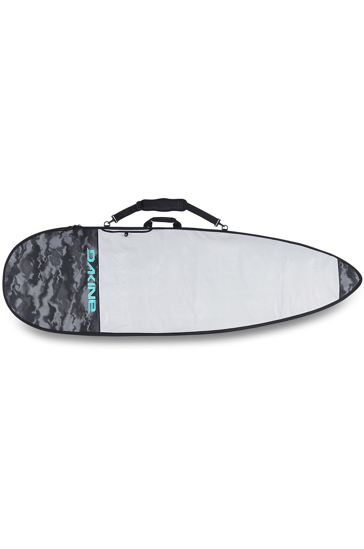 Dakine Boardbag 6'0 DAYLIGHT SURFBOARD BAG THRUSTER Dark Ashcroft Camo